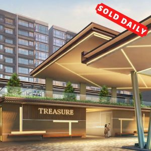 Treasure at Tampines Sold