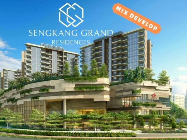 Sengkang Grand Residences Featured Pic